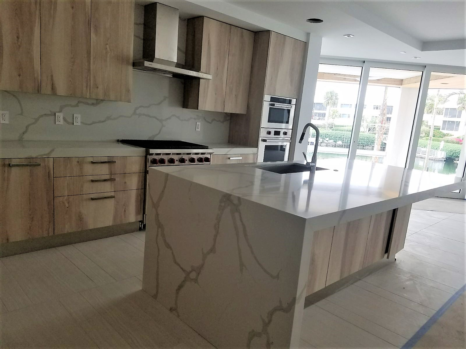 Marble and Granite Countertops West Palm Beach, Palm Beach