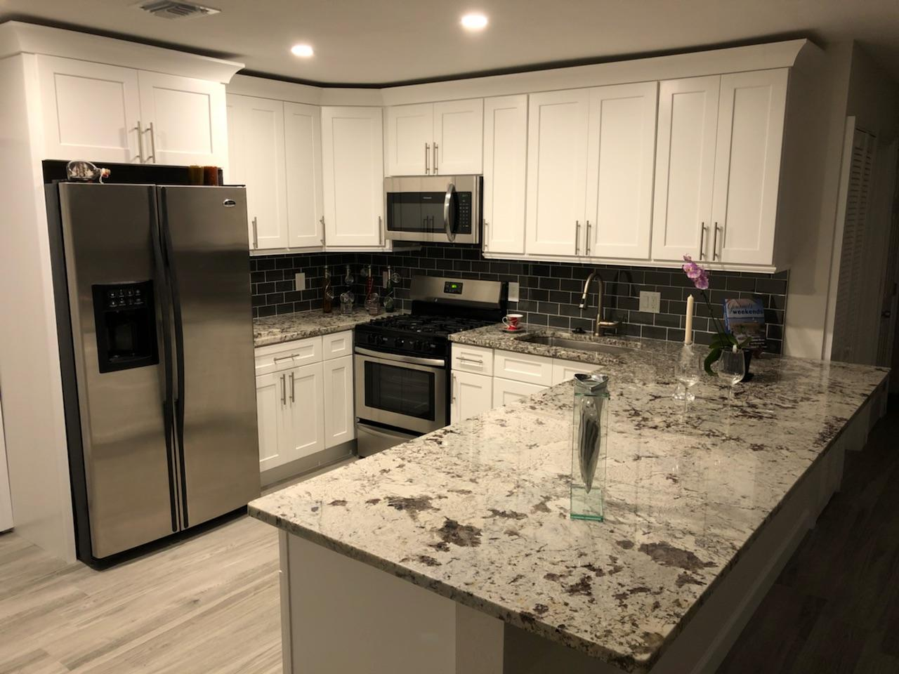 Keep Your Countertops Clean
